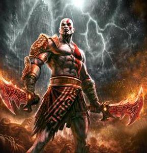 kratos-wiki